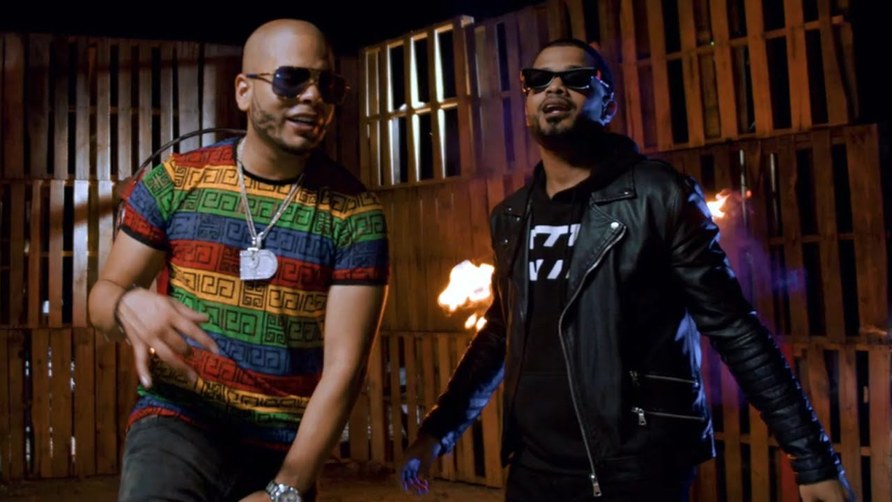 Ala Jaza ft Don Miguelo – Mami (Official Video)