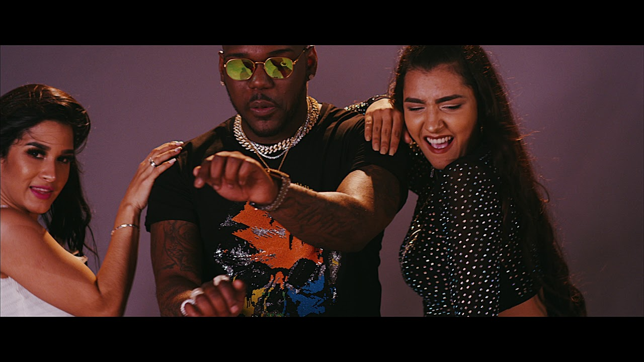 Mark B ft Ceky Viciny & Bulova – Dando (Video Oficial)