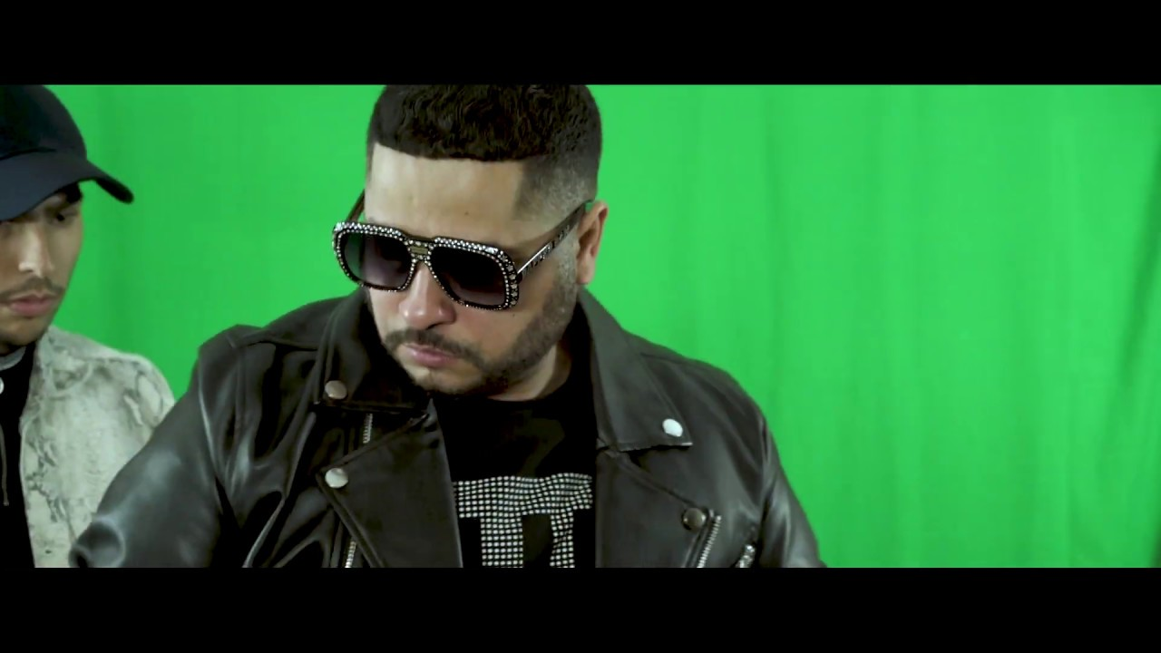 Tempo – Sangre En Mi Carrera (Official Video)