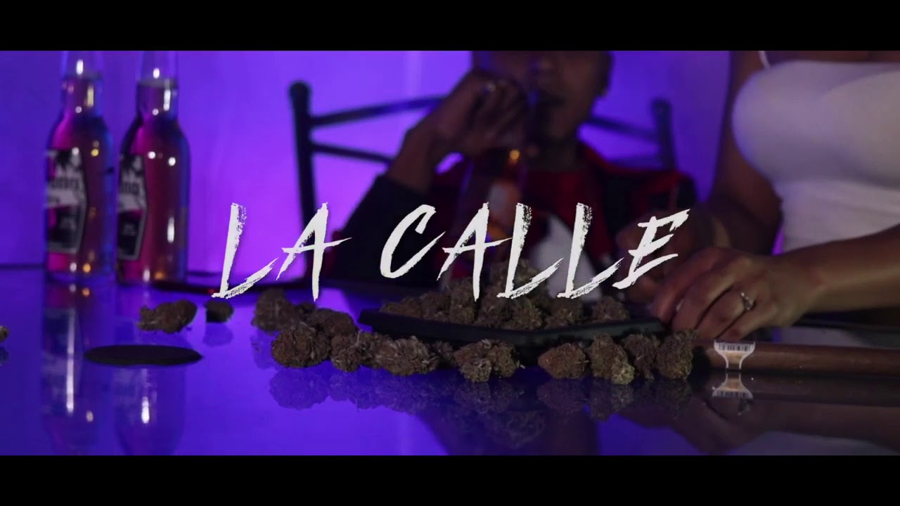 Young Draco ft Johnny J Musik – La Calle (Video Oficial)