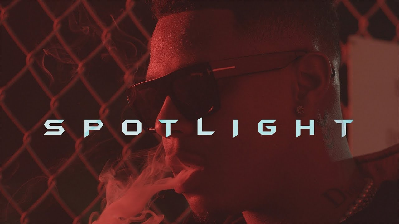 Zeferiah, Fuego – Spotlight (Official Video)