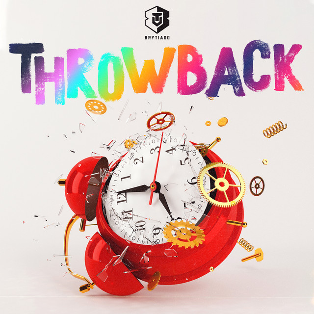 Brytiago - Throwback