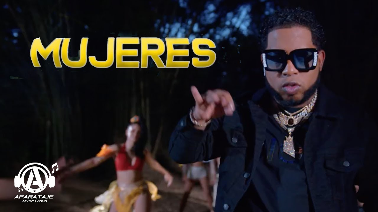 Chimbala – Mujeres (Official Video)