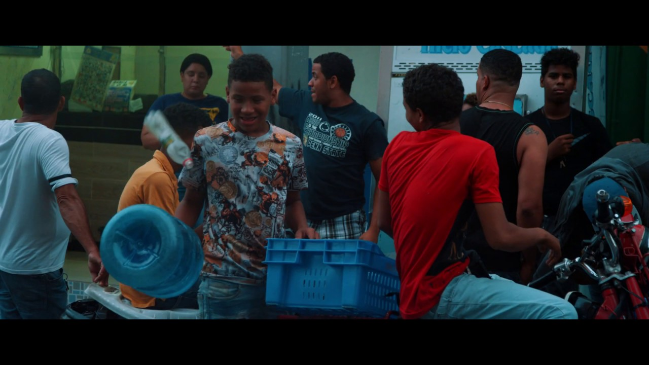 Tin Music RD - Cotidiano (Video Oficial)