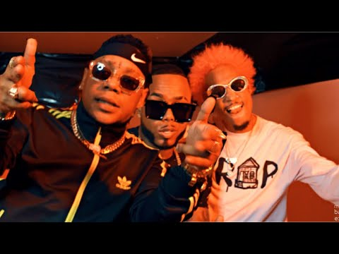 Yomel El Meloso ft Musicologo & Kiko El Crazy - Pasate Remix (Video Oficial)