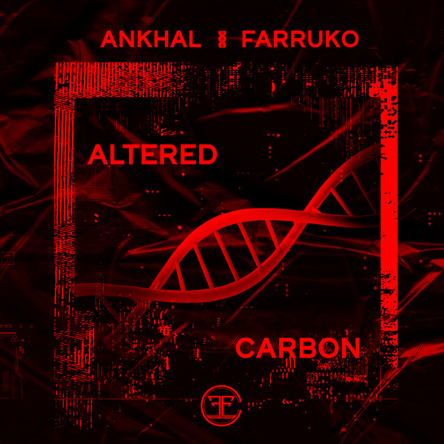 Farruko ft Ankhal - Altered Carbon