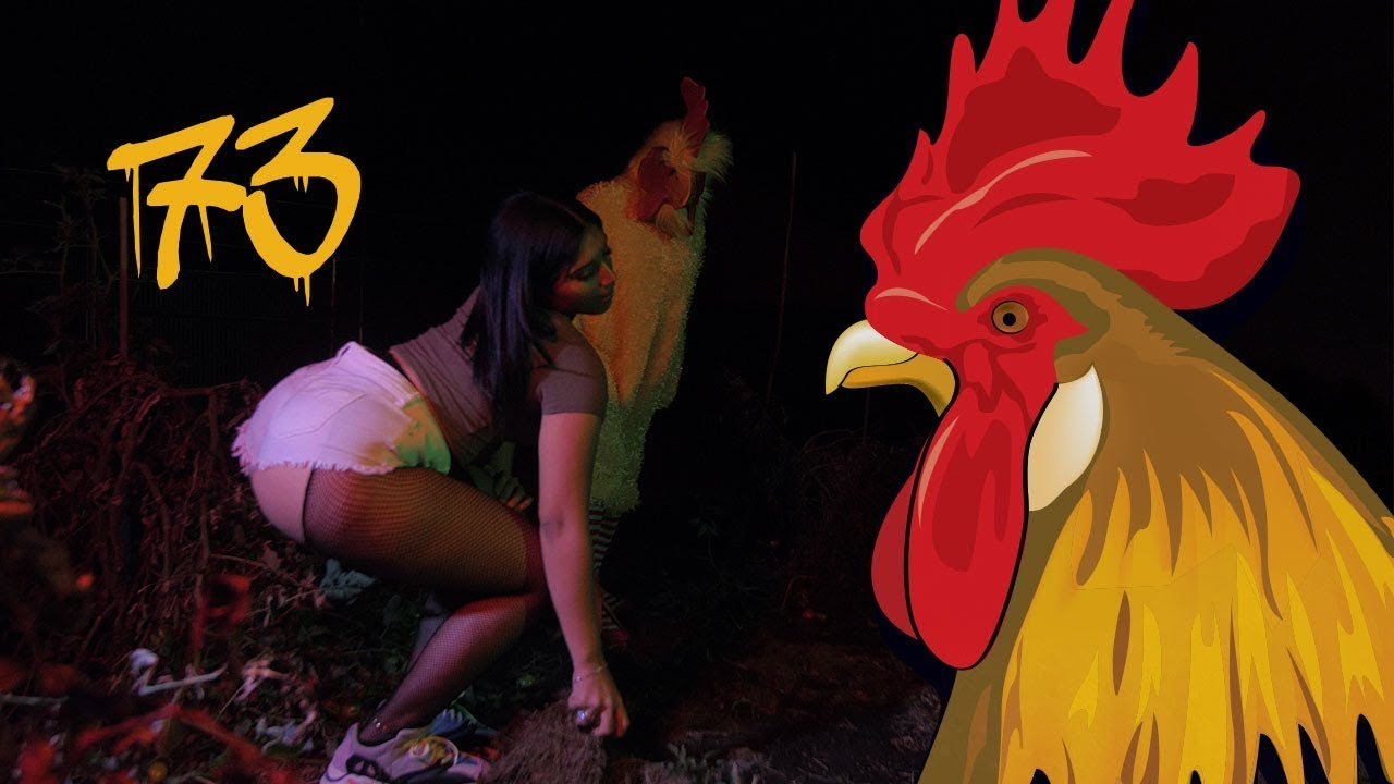 Chucky73 ft Fetti031 & Montana El Artista - Mi Gallo (Remix) (Video Oficial)