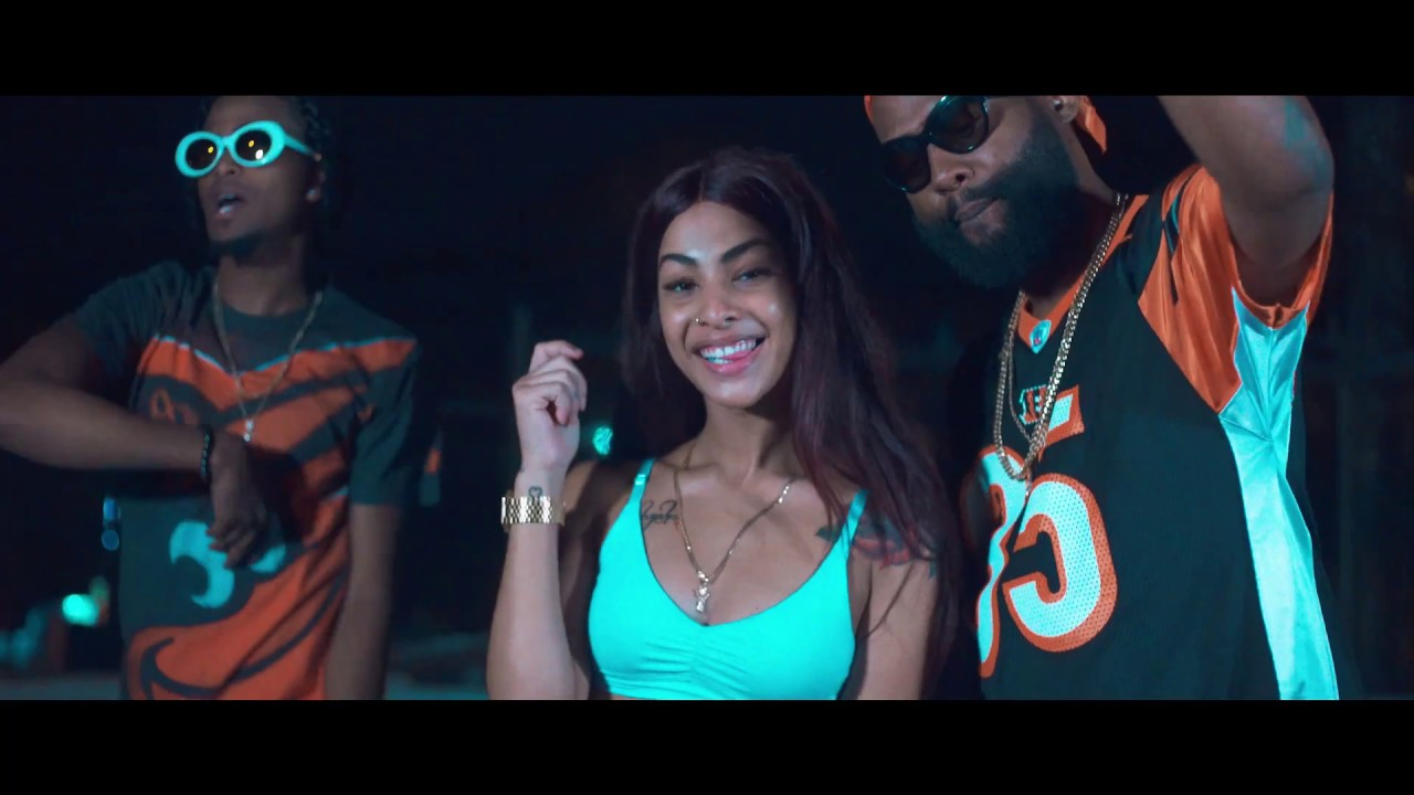 El Fother ft Yailin La Mas Viral & Pixie Flow - Baila (Remix) (Video Oficial)