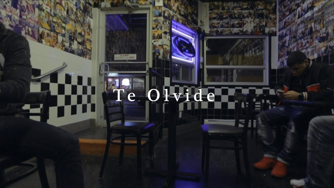 El LintoRD ft Emil & Yvng Isi - Te Olvide (Video Oficial)