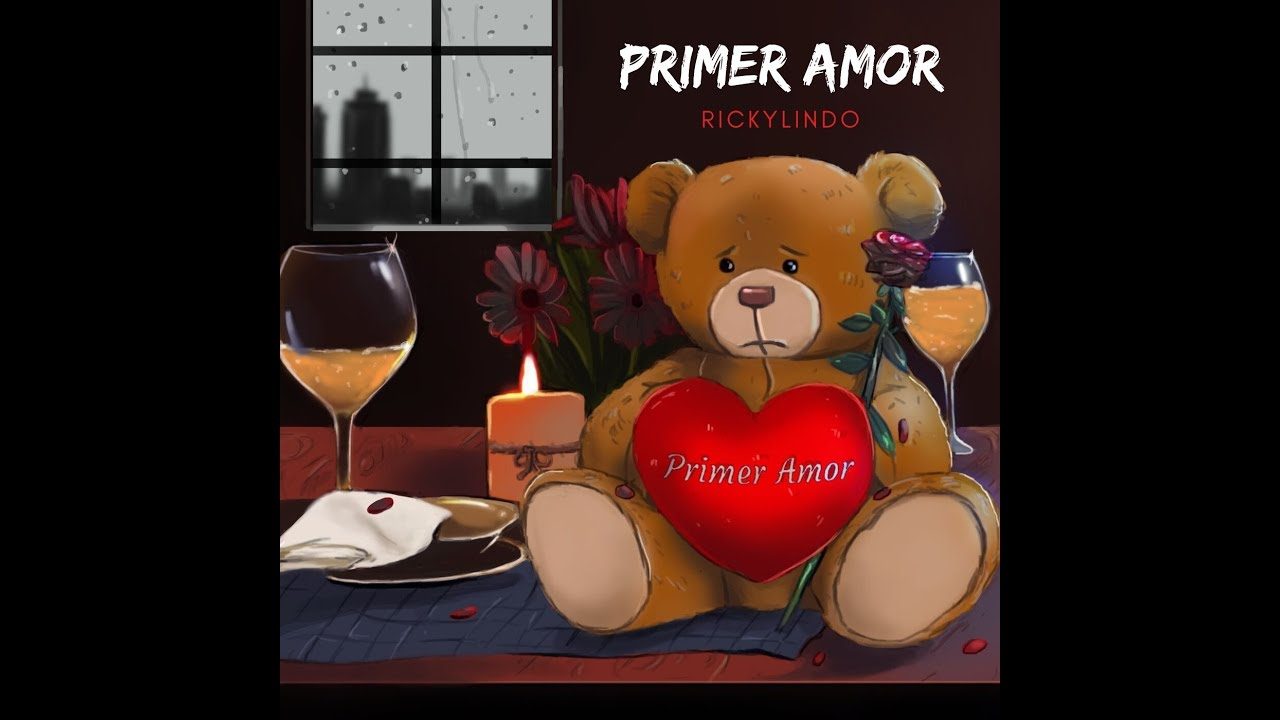 Rickylindo - Primer Amor (Video Lyrics)
