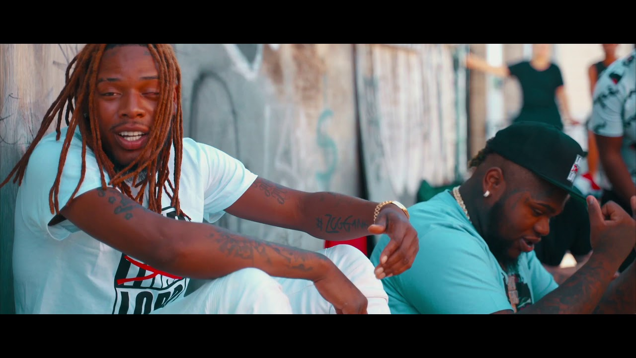 Shelow Shaq ft Fetty Wap - Watch Out (Video Oficial)