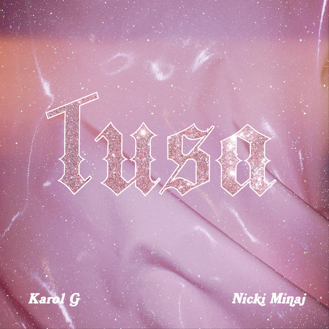 Karol G ft Nicki Minaj - Tusa