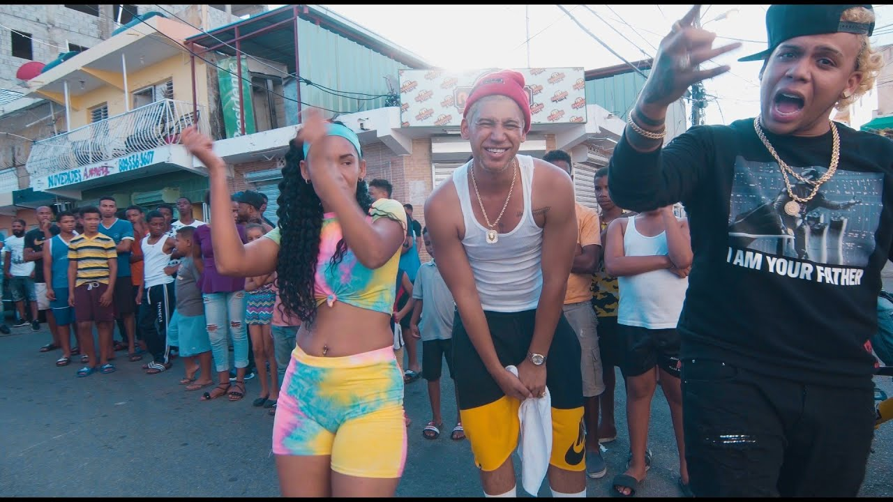 Dixson Waz ft Poeta Callejero - Calibrao (Official Video)