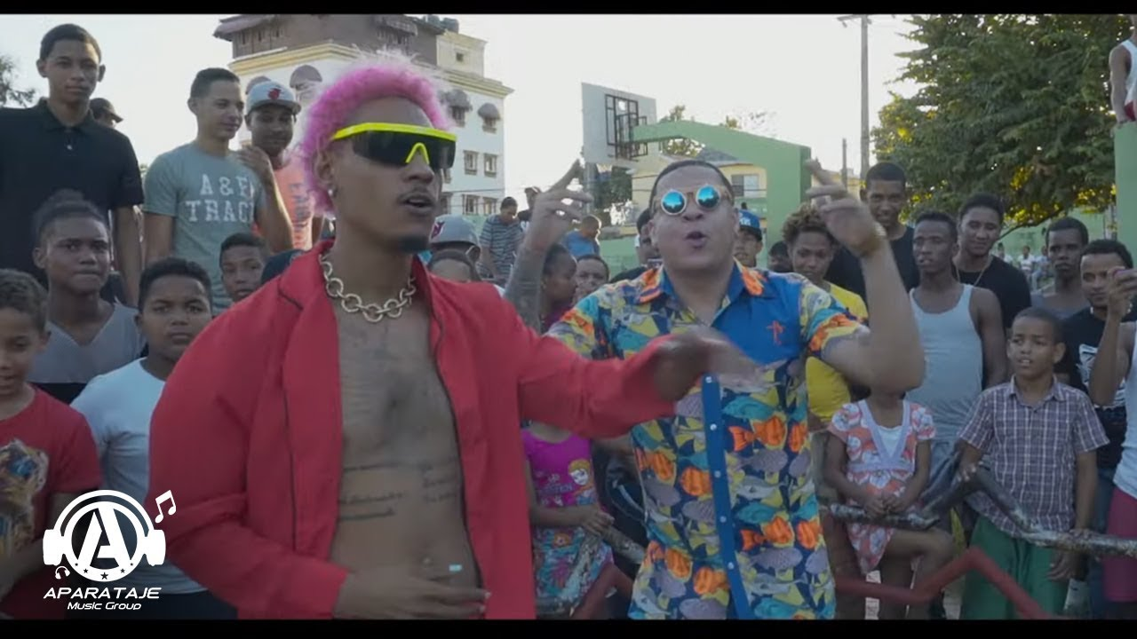 El Chuape ft Kiko El Crazy - Galactico (Official Video)