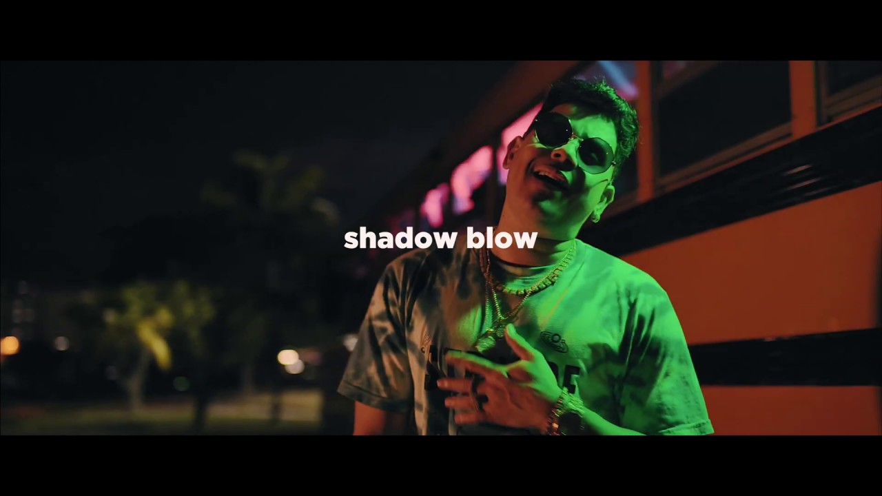 Shadow Blow - Bailando Dembow (Video Oficial)