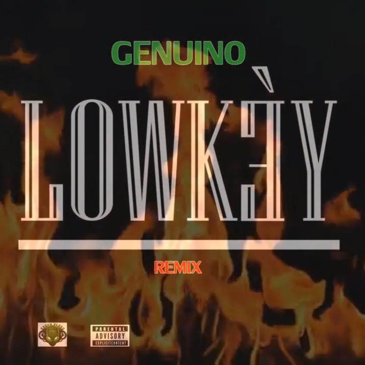 Genuino - Lowkey (Remix)