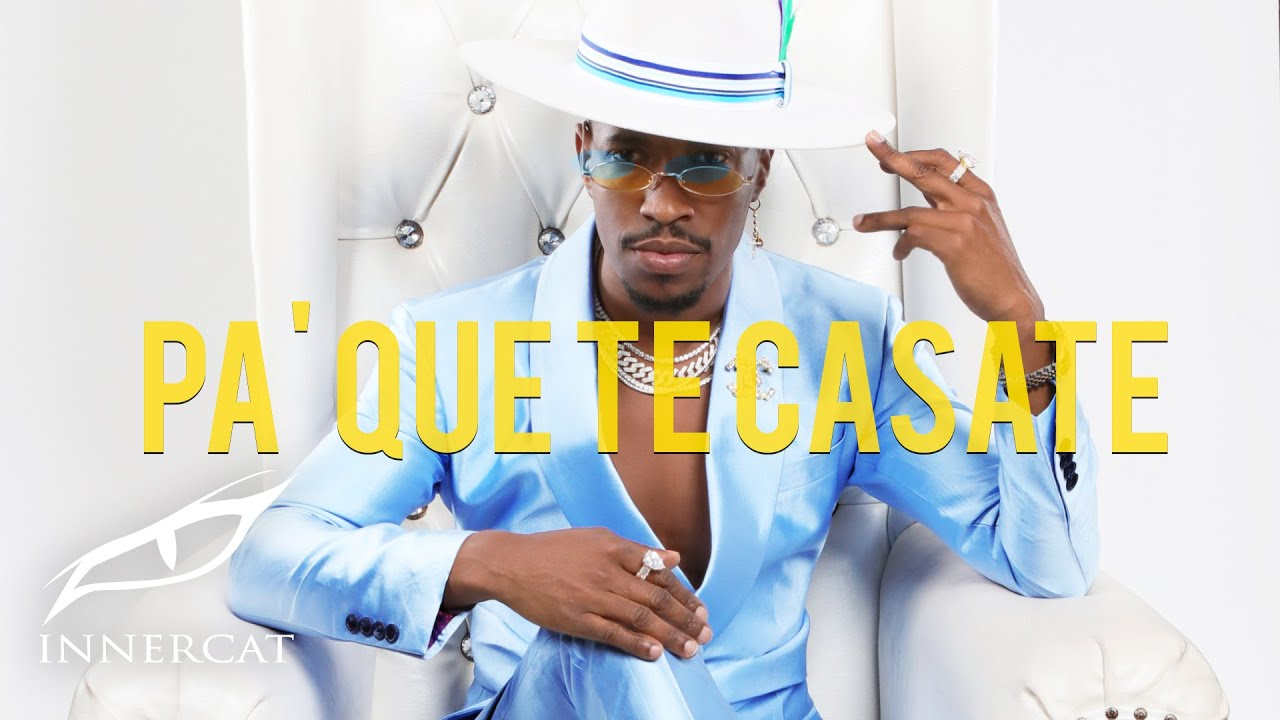Brazil21 ft Luigi 21 Plus, MelyMel, Alcover - Pa' Que Te Casate (Video Oficial)