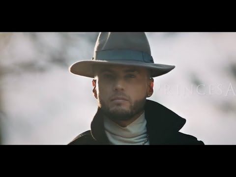 Gustavo Elis - Princesa (Official Video)