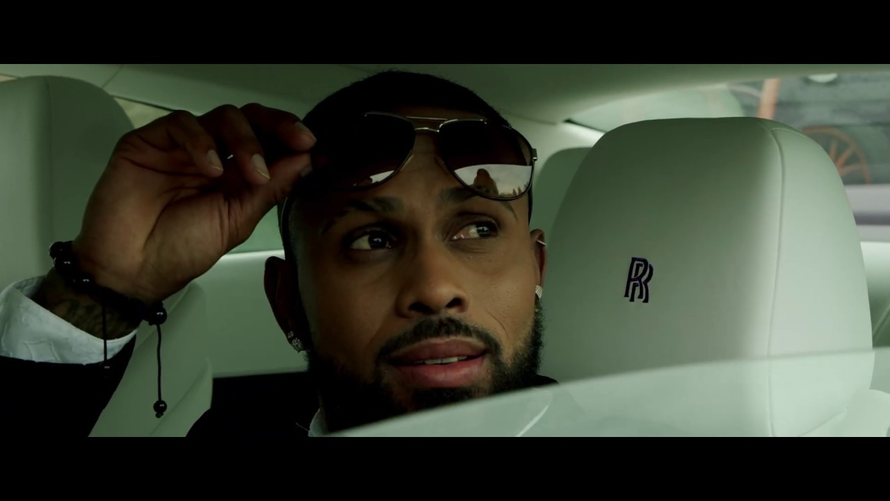 Jose Reyes - La Real (Official Video)