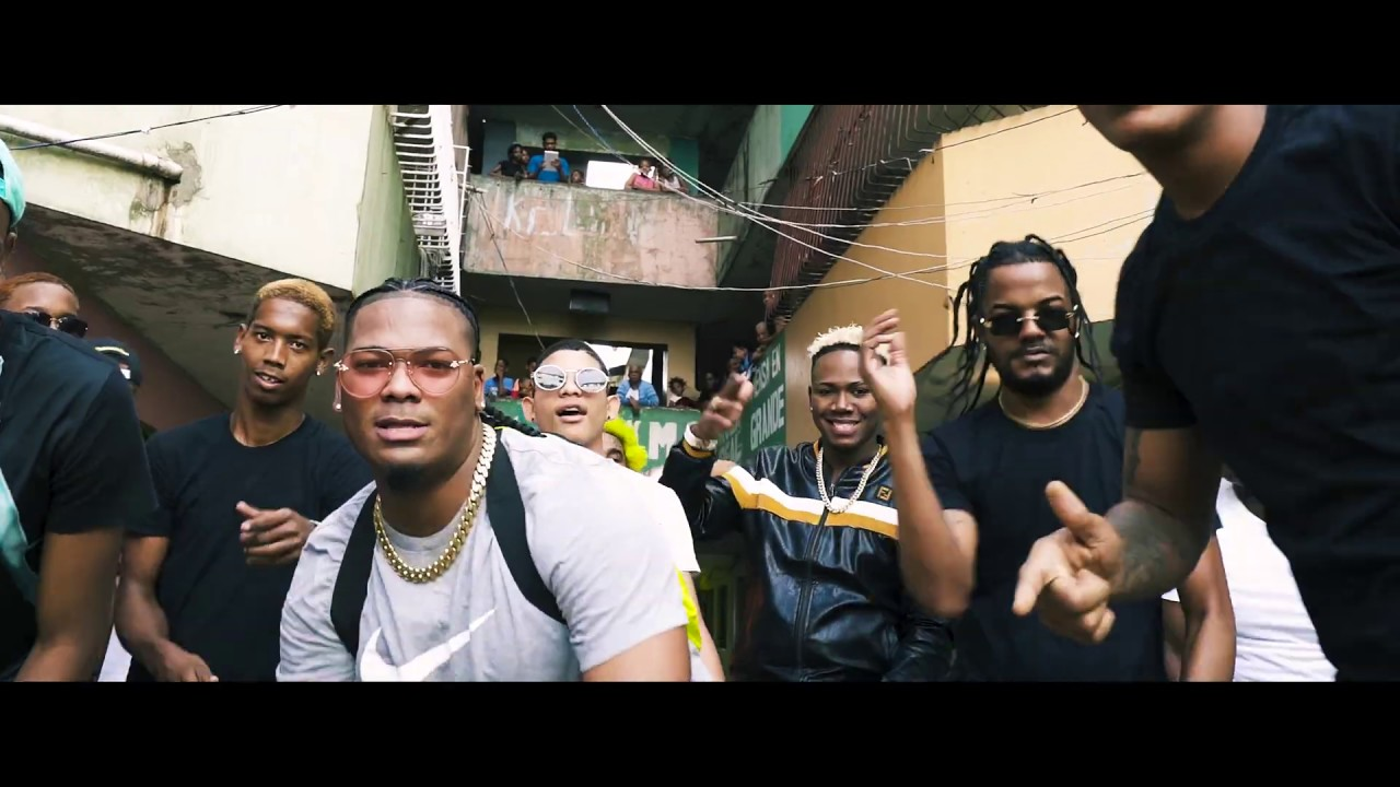Manyao ft Quimico Ultra Mega - Tamo Bien (Video Oficial)
