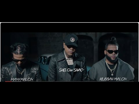 Shelow Shaq ft Many Malon & Kiubbah Malon - Balaguer (Video Oficial)
