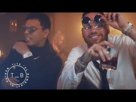 Tito El Bambino ft Rauw Alejandro, Lyanno, Miky Woodz y Rafa Pabon - Cobrale (Official Video)