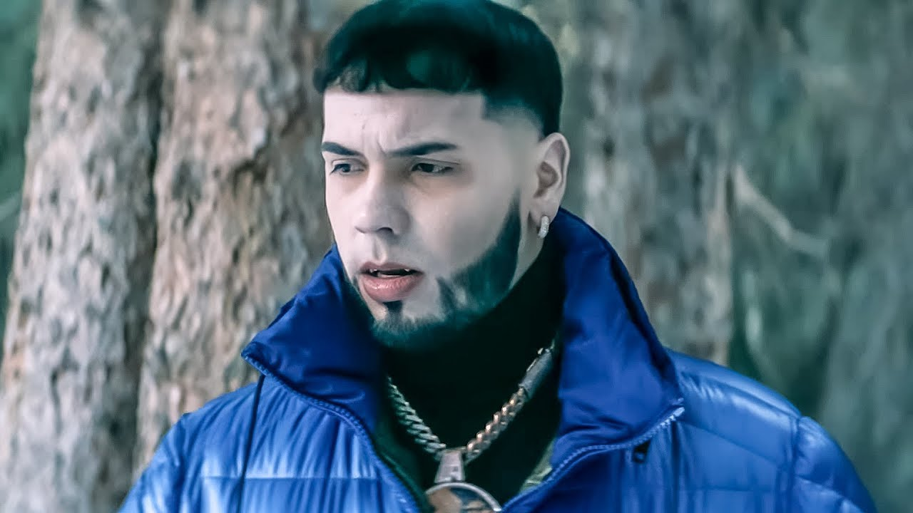 Anuel AA - Keii (Official Video)