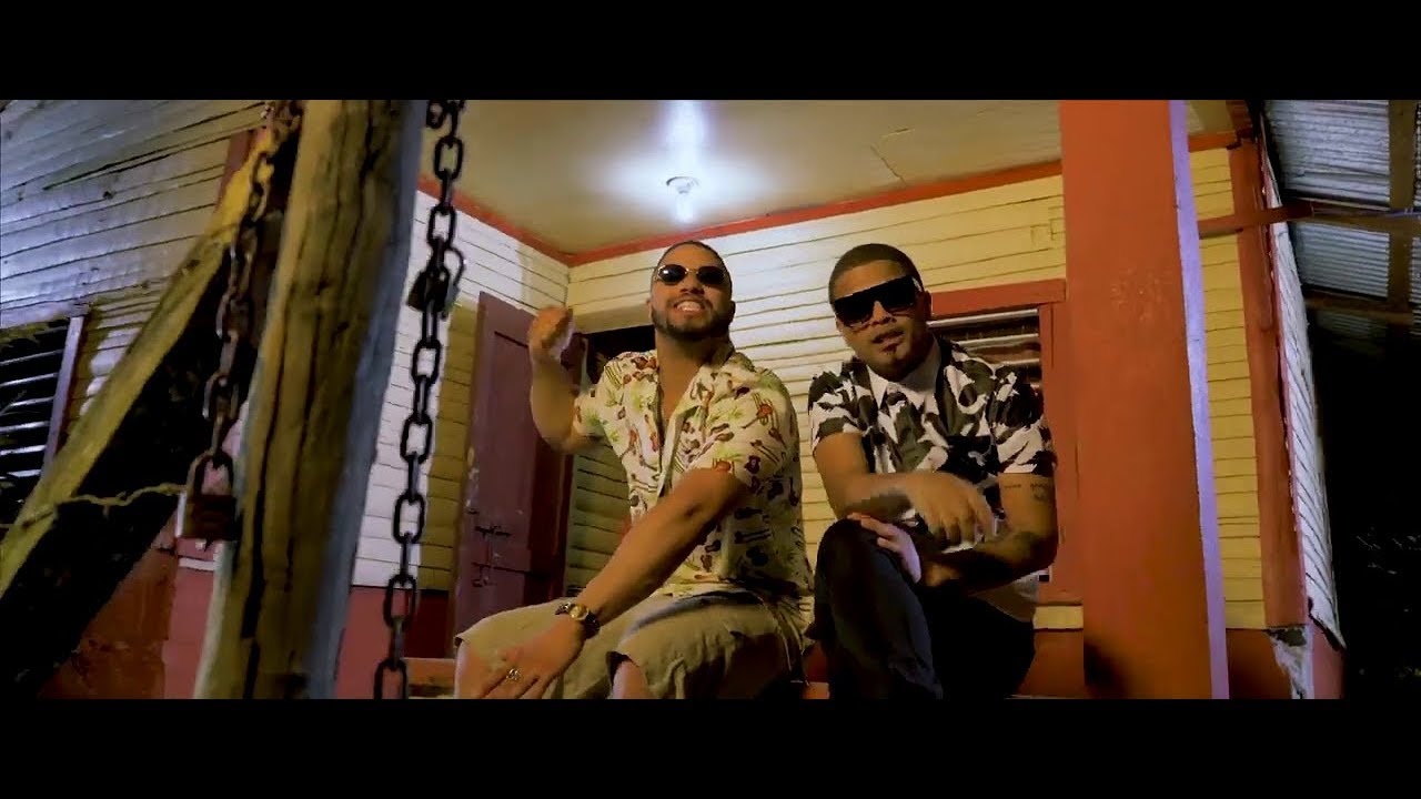 Kapuchino ft Don Miguelo - Tu Supite (Video Oficial)