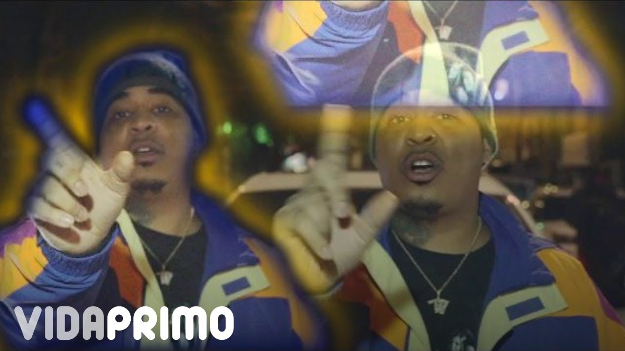 Lito Kirino - Me Supere (Official Video)