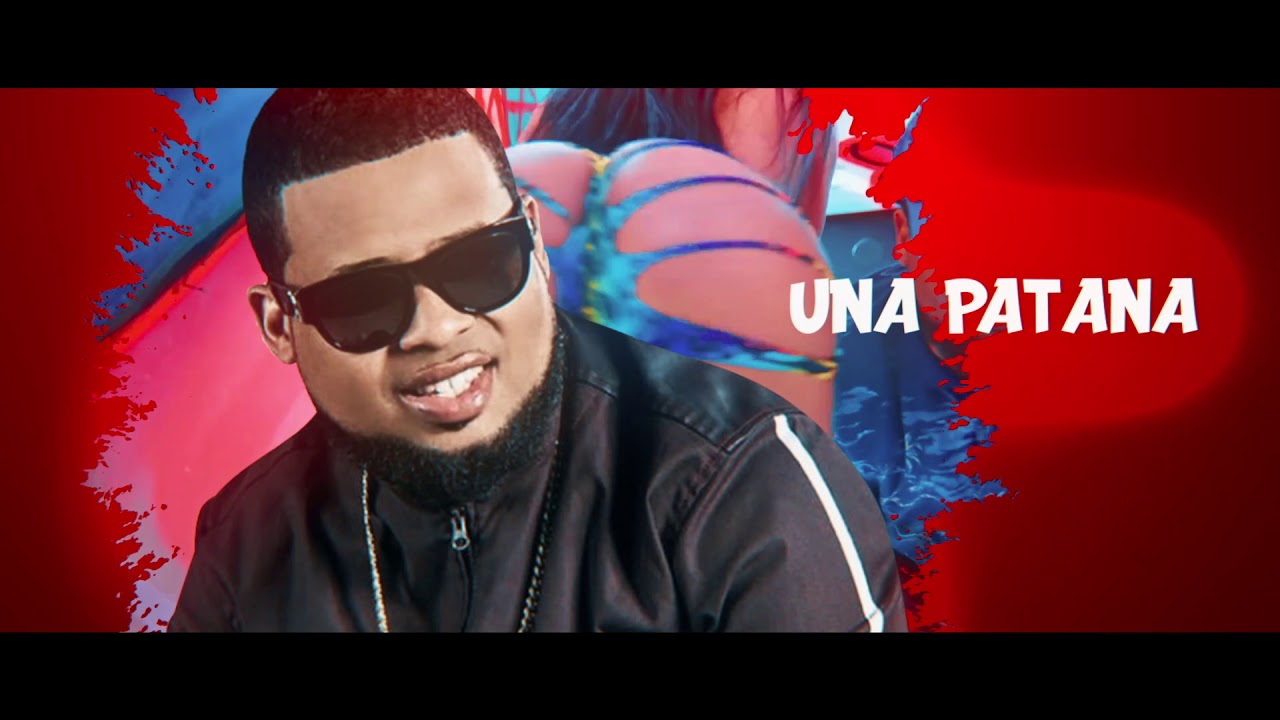Toxic Crow ft Lapiz Conciente, La Insuperable, Don Miguelo, Punto Rojo, Joa - Sacude La Chapa Remix (Video Lyrics)