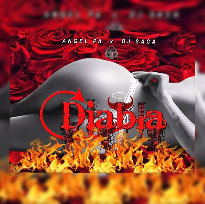 Angel Pa - Diabla (Prod By Dj Saca)