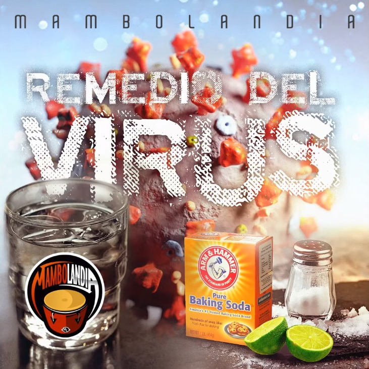 Mambolandia - Remedio del Virus
