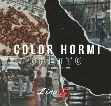 Liro 100 - Color Hormi Ghetto