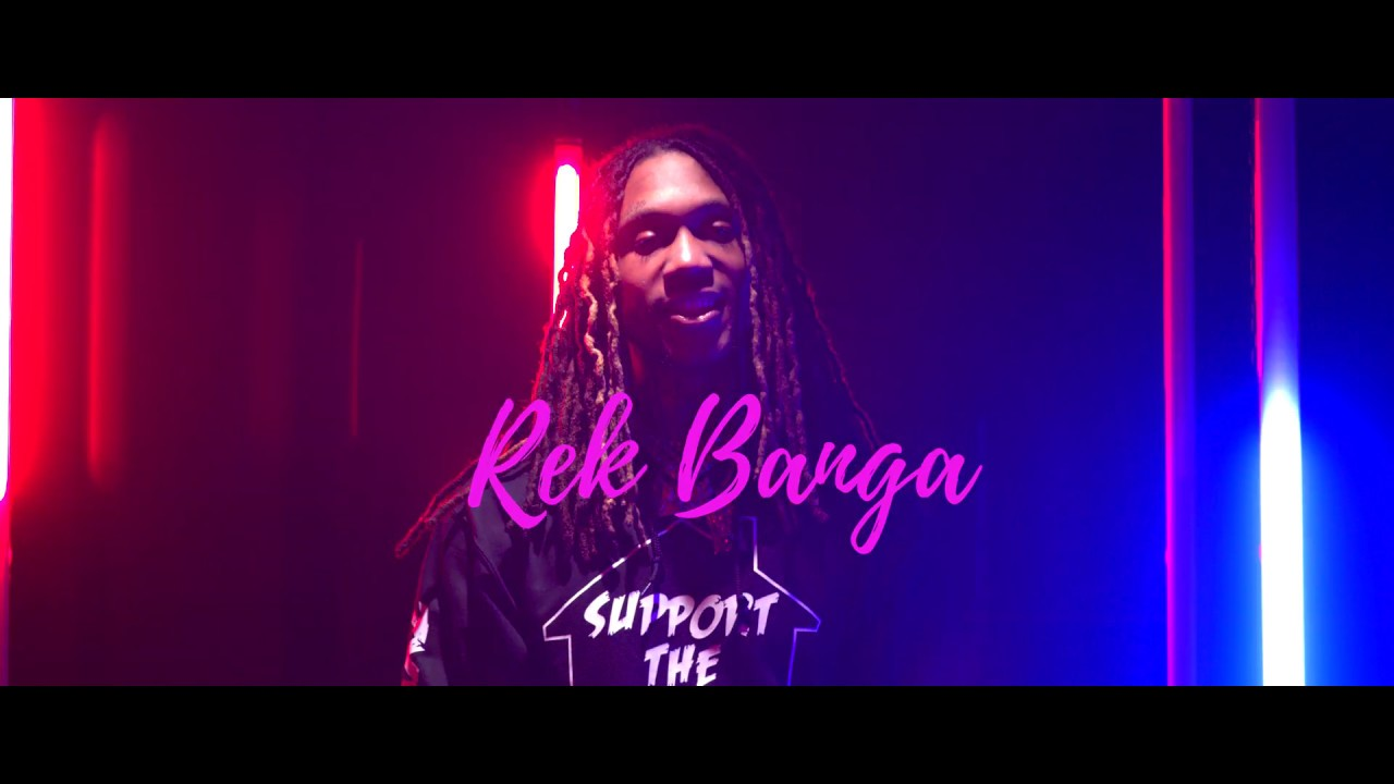 Zawezo ft Rek Banga - Support The Trap (Official Video)