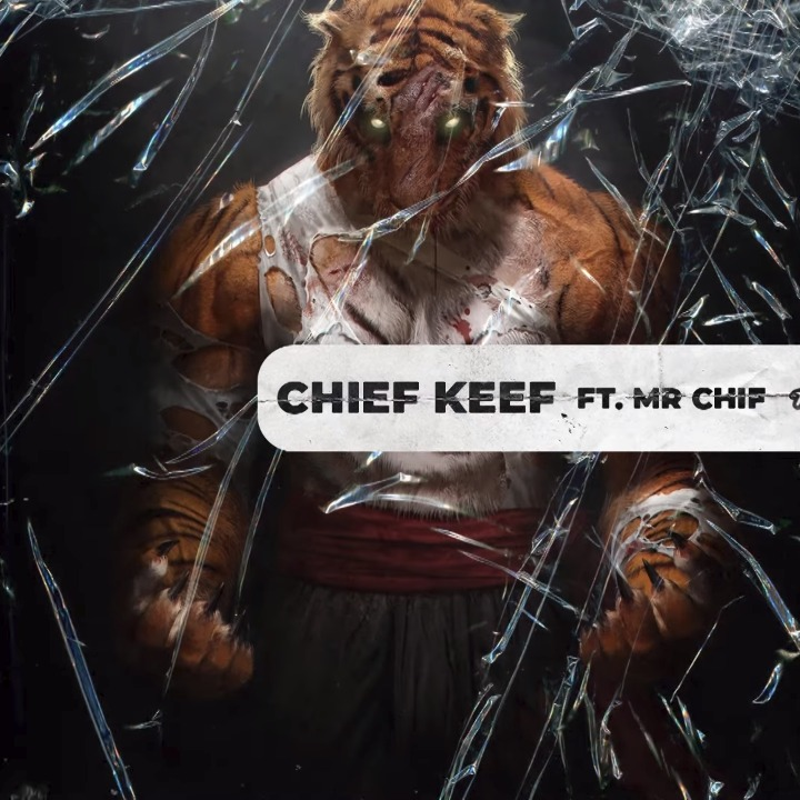 Tali Goya ft Mr. Chif - Chief Keef