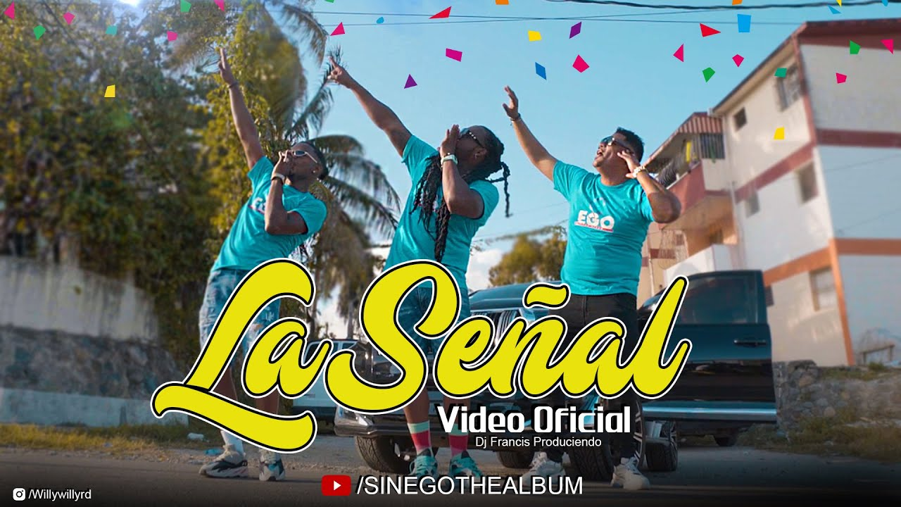 Baraka ft Yow Blonny, Gutaniny flow & El Indio - La Señal (Video Oficial)