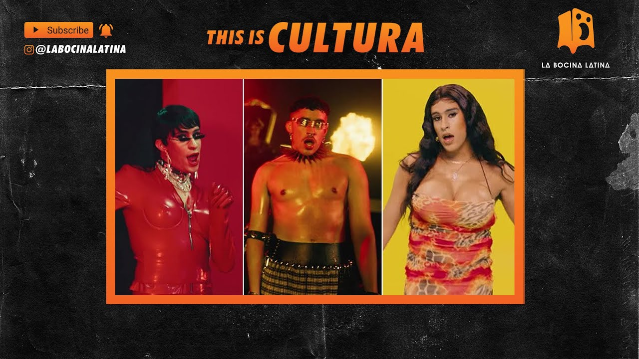 This Is Cultura Ep. 1: Bad Bunny Es #1 En El Mundo Entero?