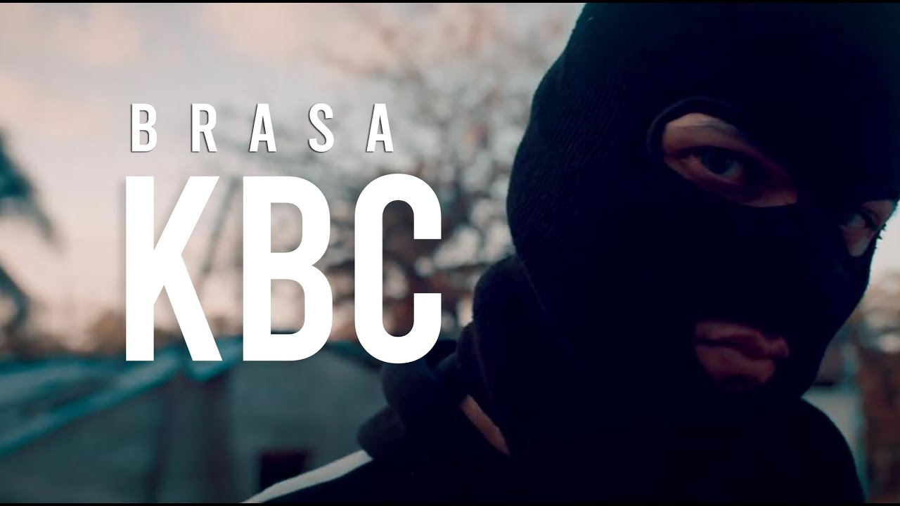 Brasa - KBC (Video Oficial)