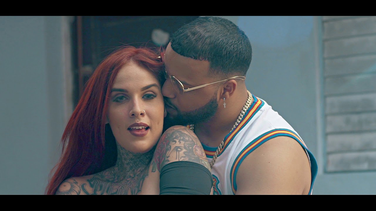Kapuchino - Mi Sicaria (Video Oficial)
