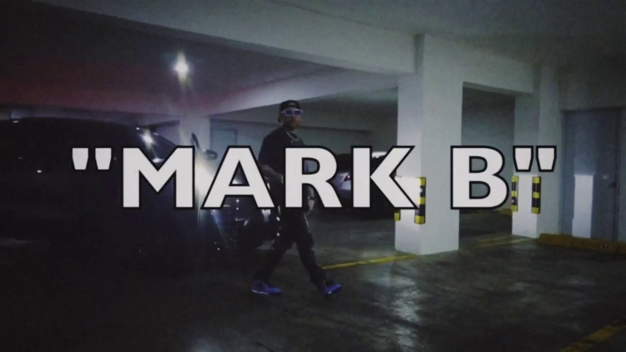 Mark B - Ronca (Freestyle) (Video Oficial)