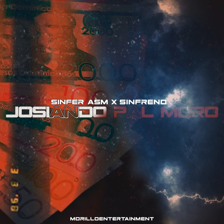 Sinfer ASM ft Sin Freno - Josiando Pal Moro