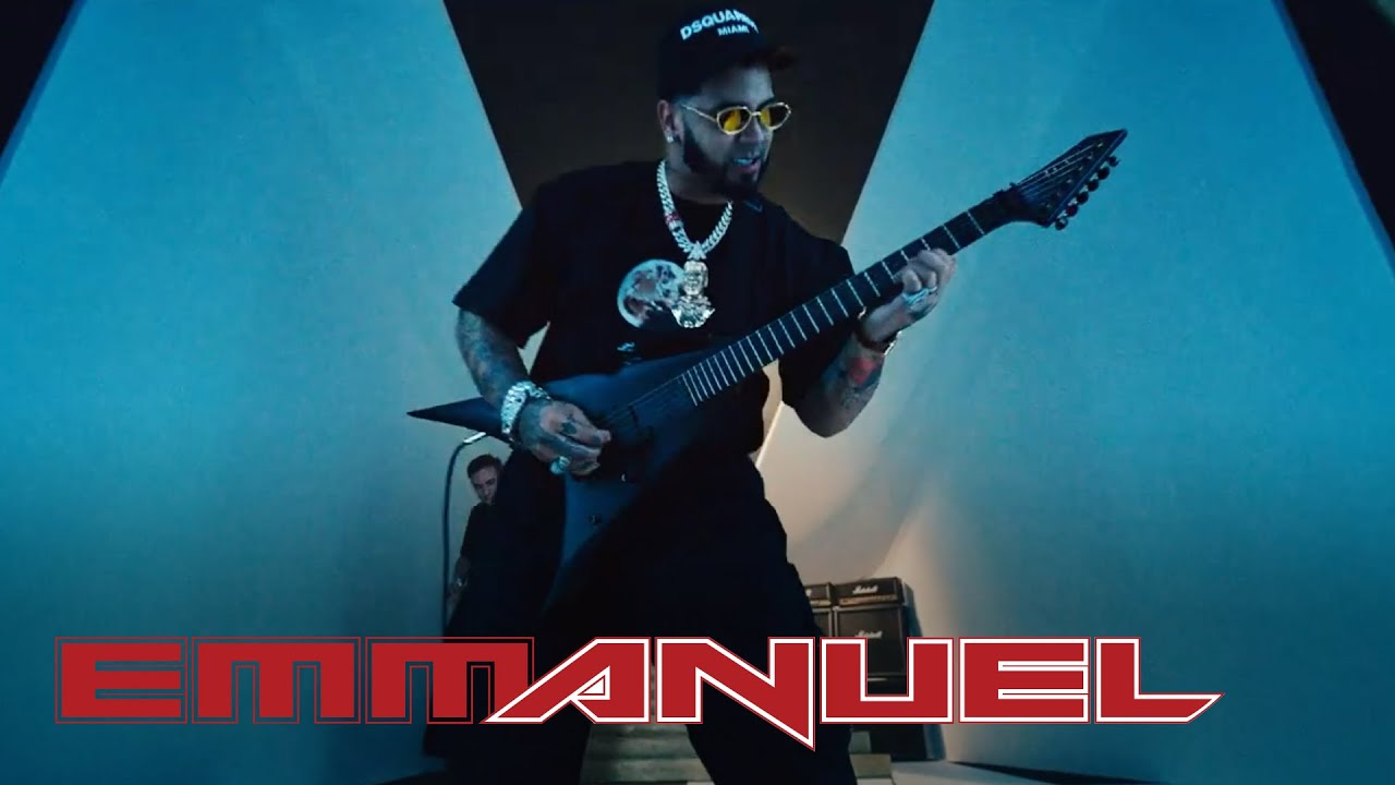 Anuel AA - Narcos (Video Oficial)