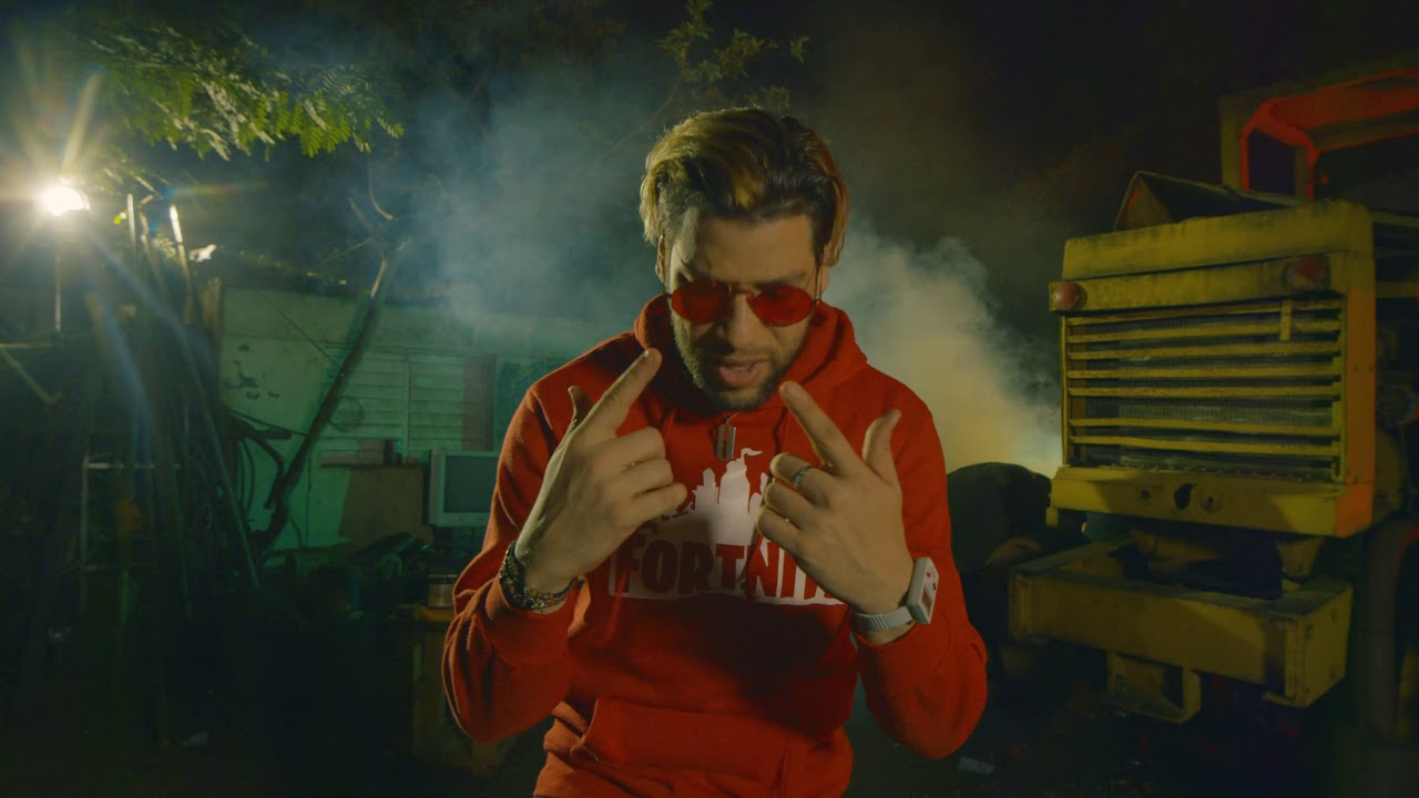 Hayrol ft Nico Clinico - Doble Moral Remix (Video Oficial)