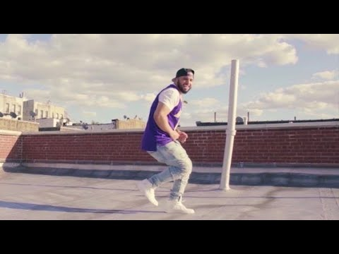 Kapuchino - A Correr Los Lakers (Video Oficial)