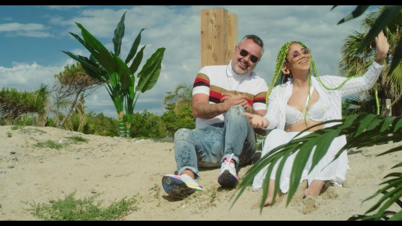 Lennis Rodriguez ft Juan Magan - Cucu (Video Oficial)