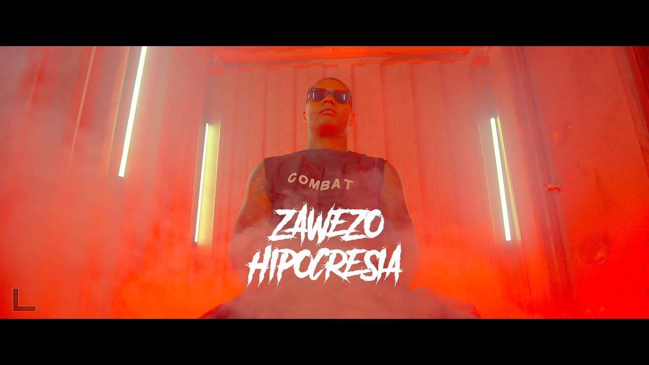 Zawezo - Hipocresia (Video Oficial)