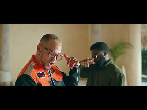 Afro B ft Ozuna - Drogba (Joanna) (Latin Remix) (Video Oficial)
