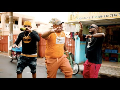 Ceky Viciny ft Bulin 47, Paramba & Chef Chain - Que Se Joda To (Video Oficial)