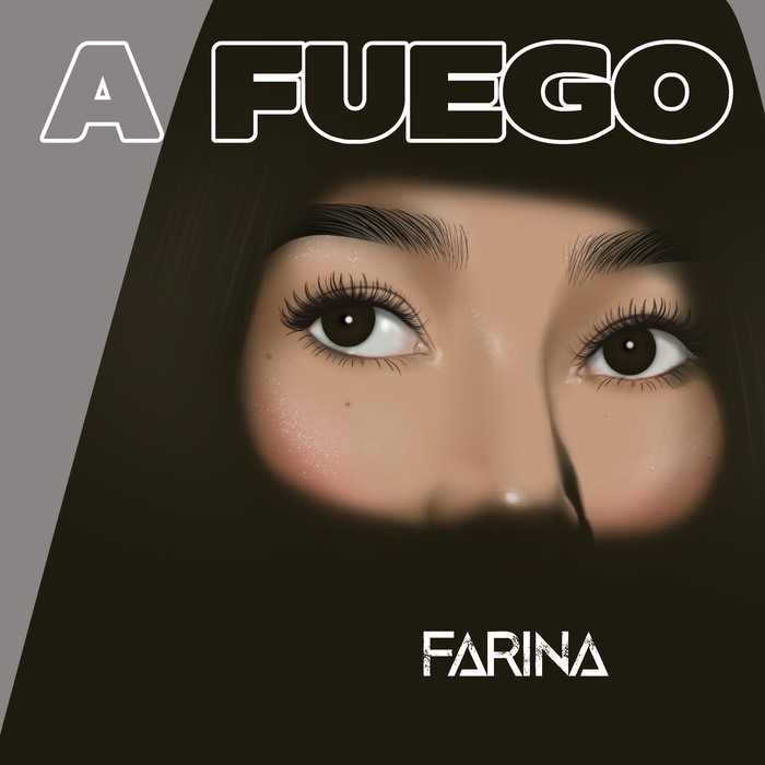 FARINA Releases Her New Single And Video A FUEGO