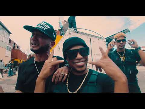 La Nueva Presenta Sacala (Dominican Remix) (Video Oficial)